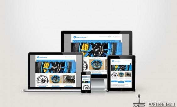 AG-Webseite